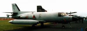 In 1964, Piaggio entered the jet age with its twin-engined PD-808.