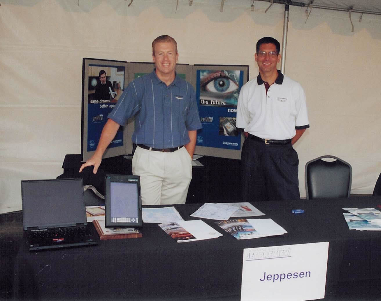 jeppesen past present and future part ii airport journals