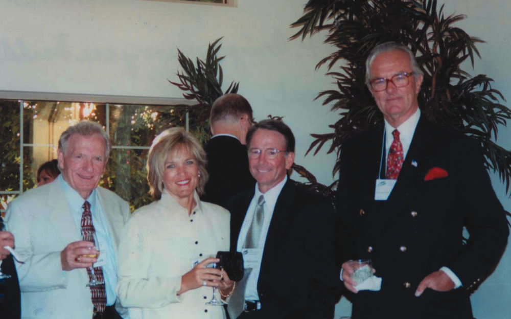 Arizona Aviation Hall of Fame 13th Annual Honoree Induction