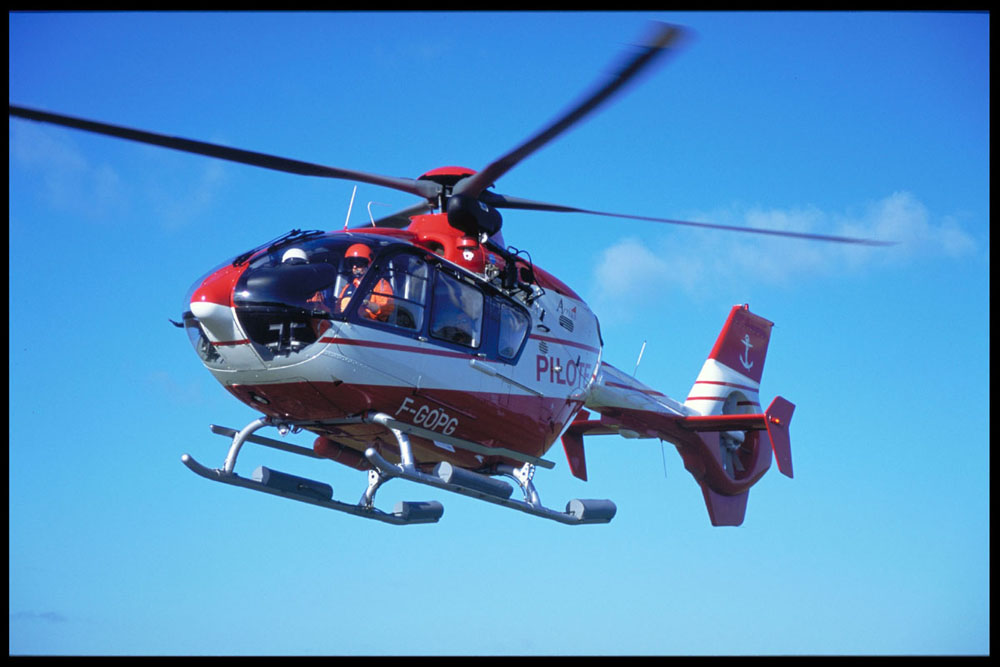 HELI-EXPO 2003: Generally Good News