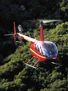 Robinson took top honors, with 90 orders taken since New Year's Day. Part of the increase was due to the company's newly certified IO-540-powered R44 Raven II, which has accounted for 124 orders since its announcement last June.