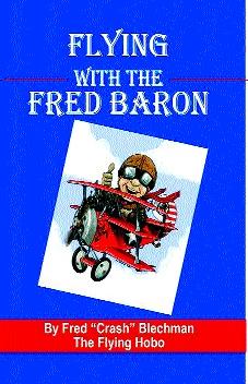 My Flying Books