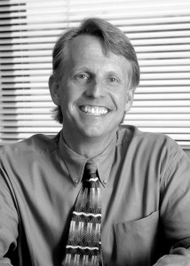 Scott Tibbets is the founder of Starsys, the creator of the Robotic Chemical Analysis Laboratory, which contains one of the most sophisticated autotomated soil sampling and analysis systems in the world.