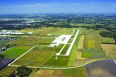 McKinney Municipal Airport