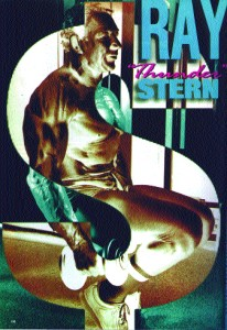 """""""I started weightlifting to attract women; I continued it throughout my life because it's a great anti-aging technique that really works,"""" said Ray Stern."""