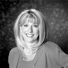 Sue Sommers, vice president of sales and marketing.