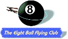 The Eight Ball Flying Club