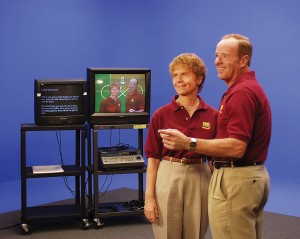 Martha and John King are the principals of King Schools, Inc., the world's leading producer of aviation ground school multimedia interactive training videos and computer software.