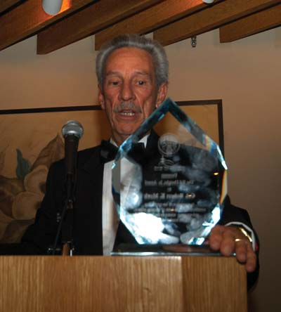 Shades of Blue Honors Tuskegee Airmen, Educators with Ed Dwight Jr. Award