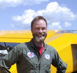 Rich Stowell, FAA safety counselor, master/CFI-A, and the president and CEO of the Aviation Learning Center at Santa Paula Airport, is an upset recovery and spin/stall expert; he says Eclipse's training in that area is lacking.
