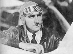 It wasn't easy for Paul Mantz to become a Hollywood stunt pilot, but when he did, he quickly mastered the craft.