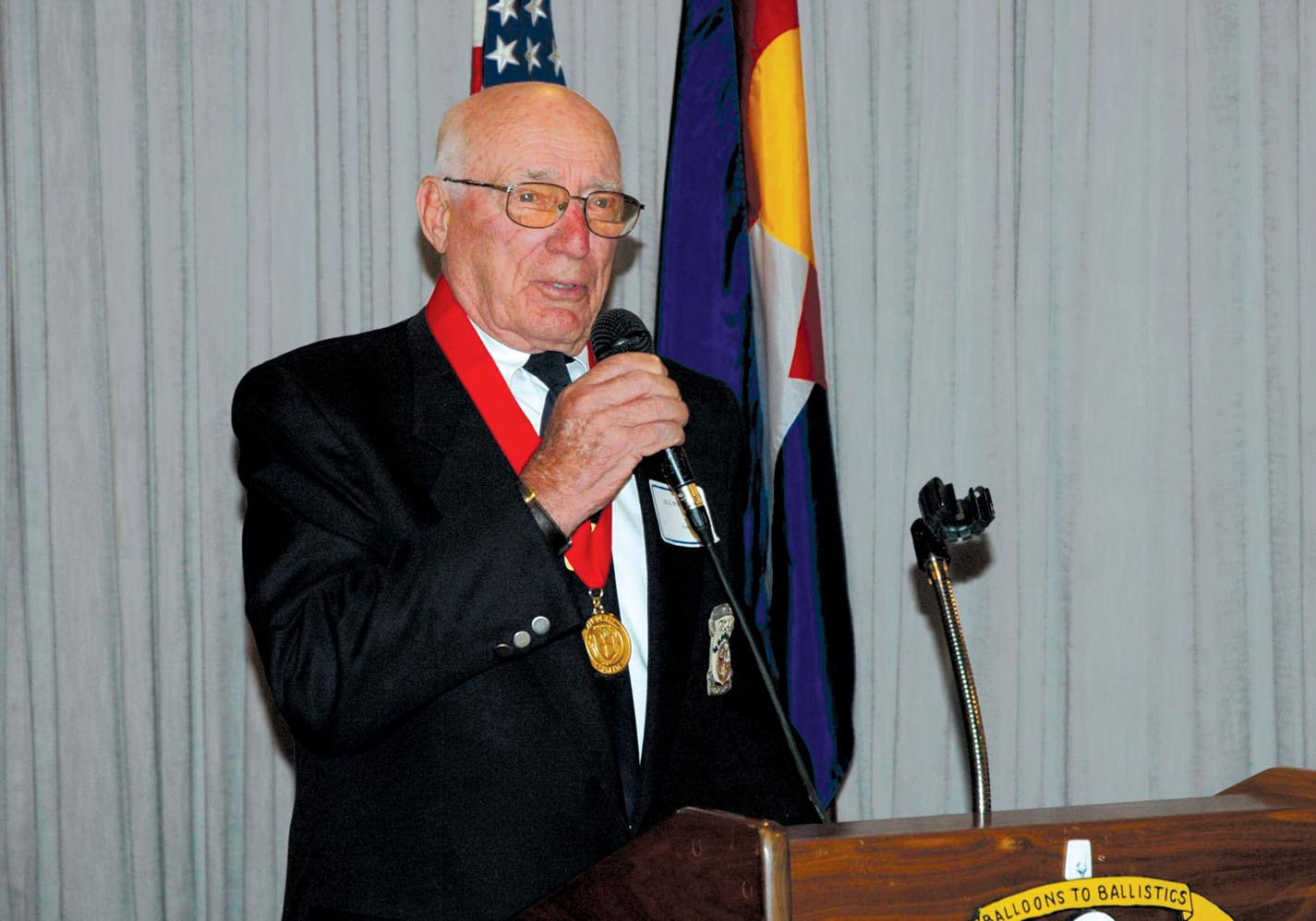 Four Aviators Inducted into CAHS Hall of Fame
