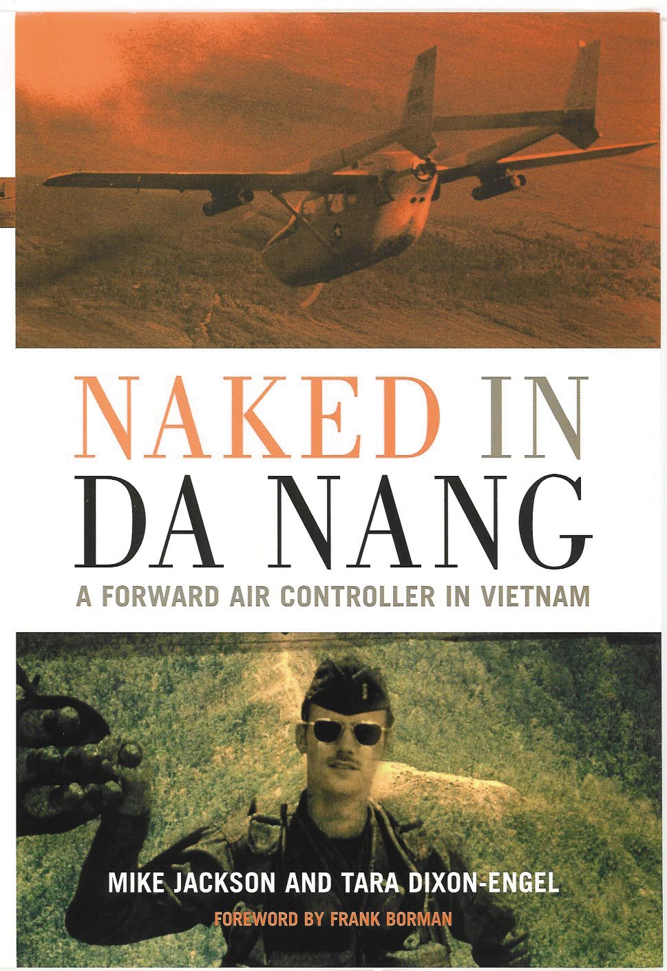 Naked in Da Nang