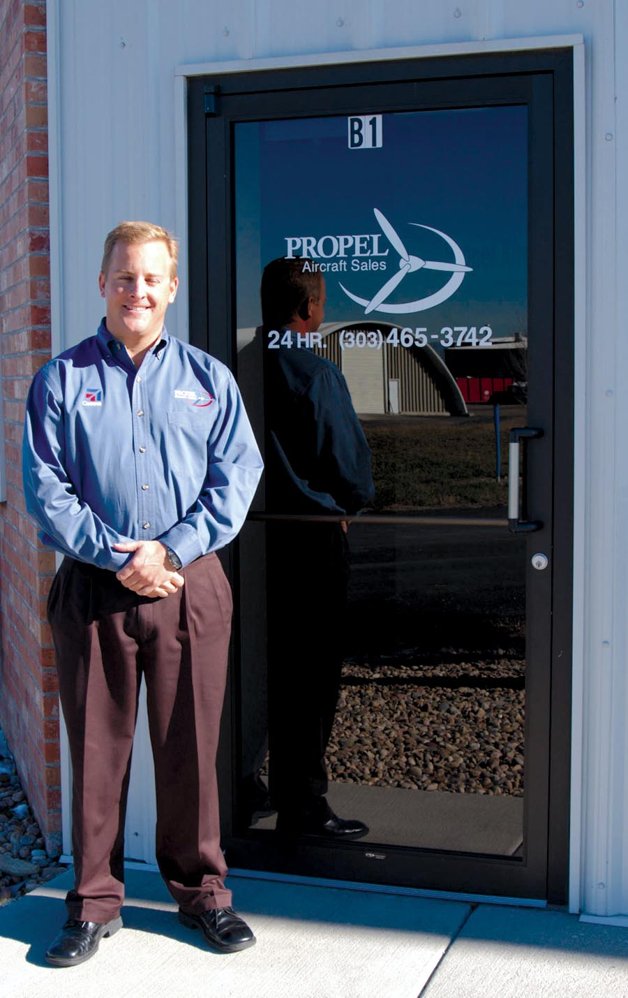 Propel Aircraft Sales, Inc.