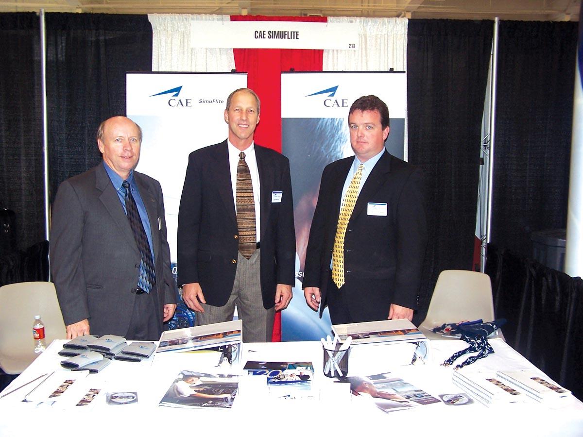 NBAA Regional Forum in Dallas