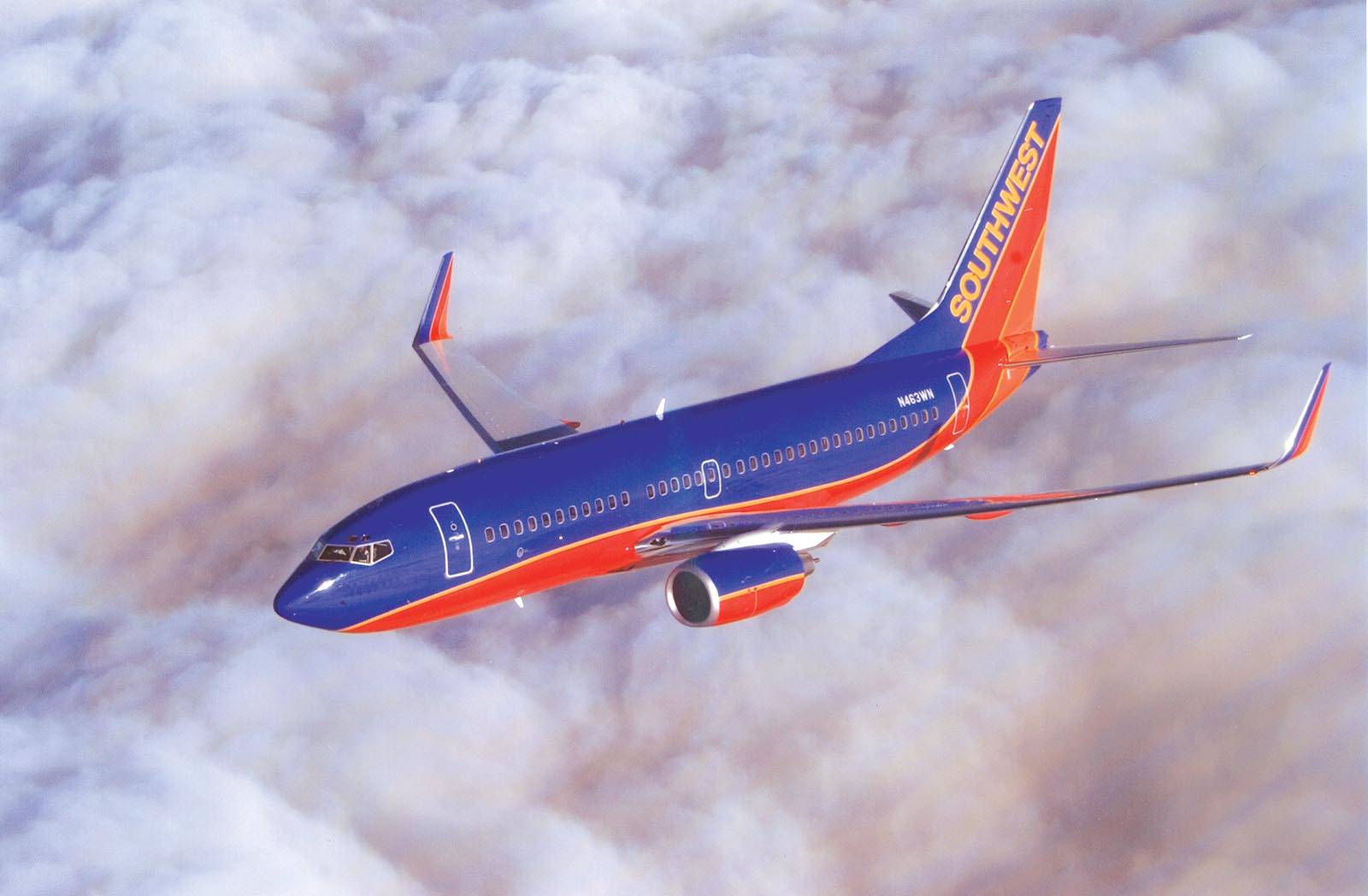 southwest airlines in baltimore case study