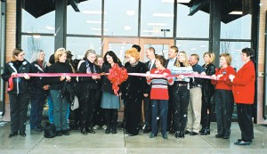 Tattered Cover opened in the new Highlands Ranch Town Center on November 15.