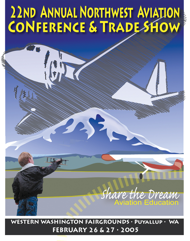2005 Northwest Aviation Conference & Trade Show