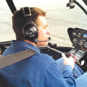 The Bose headset uses the same technology as headsets designed for the International Space Station, the M-1 Abrams battle tank and on U.S. Air Force C-130 and AWACS aircraft.