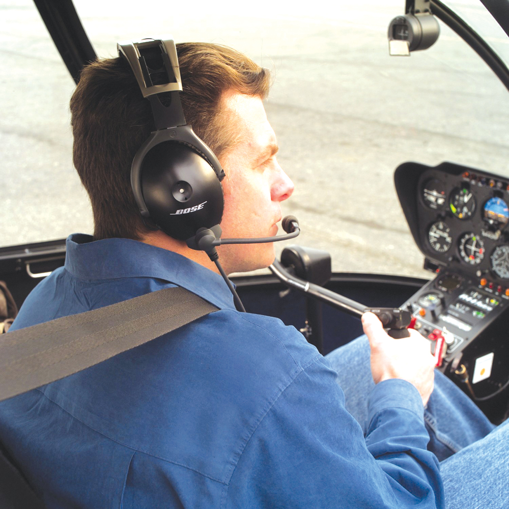 bose x aviation headset. bose headset x brings cutting-edge technology to ga aviation a