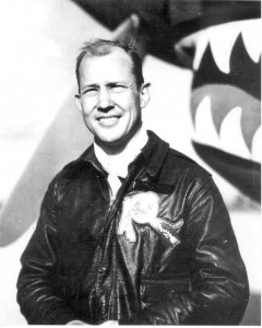 "John R. Alison is considered by many to be ""the Father of Air Force Special Operations."""