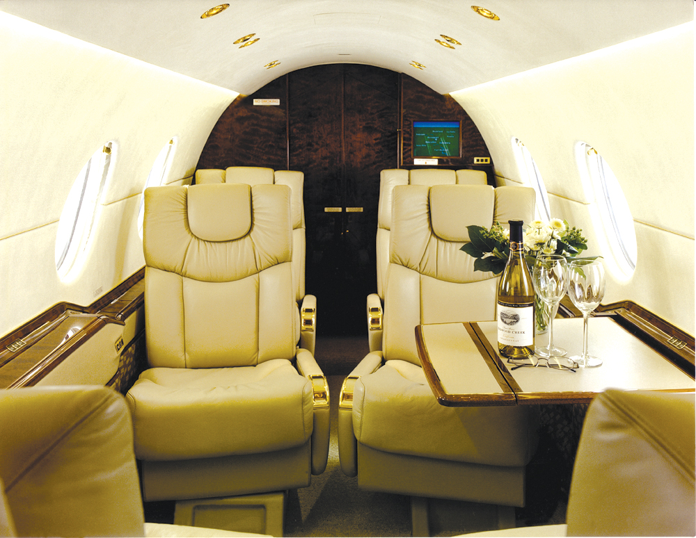 Considering a New Aircraft Interior? Read This First!