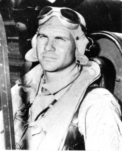 "Cmdr. Roy ""Butch"" Voris, USN (ret.), flew F4F Wildcats and F6F Hellcats off the carriers ""USS Enterprise"" and ""USS Hornet"" during World War II. Over the course of two tours of duty, he scored seven confirmed aerial victories."