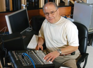 Former Denver traffic reporter Tony LaMonica recently started a public relations business. Tony LaMonica Media films and edits marketing materials such as documentaries, television commercials and training videos for businesses.