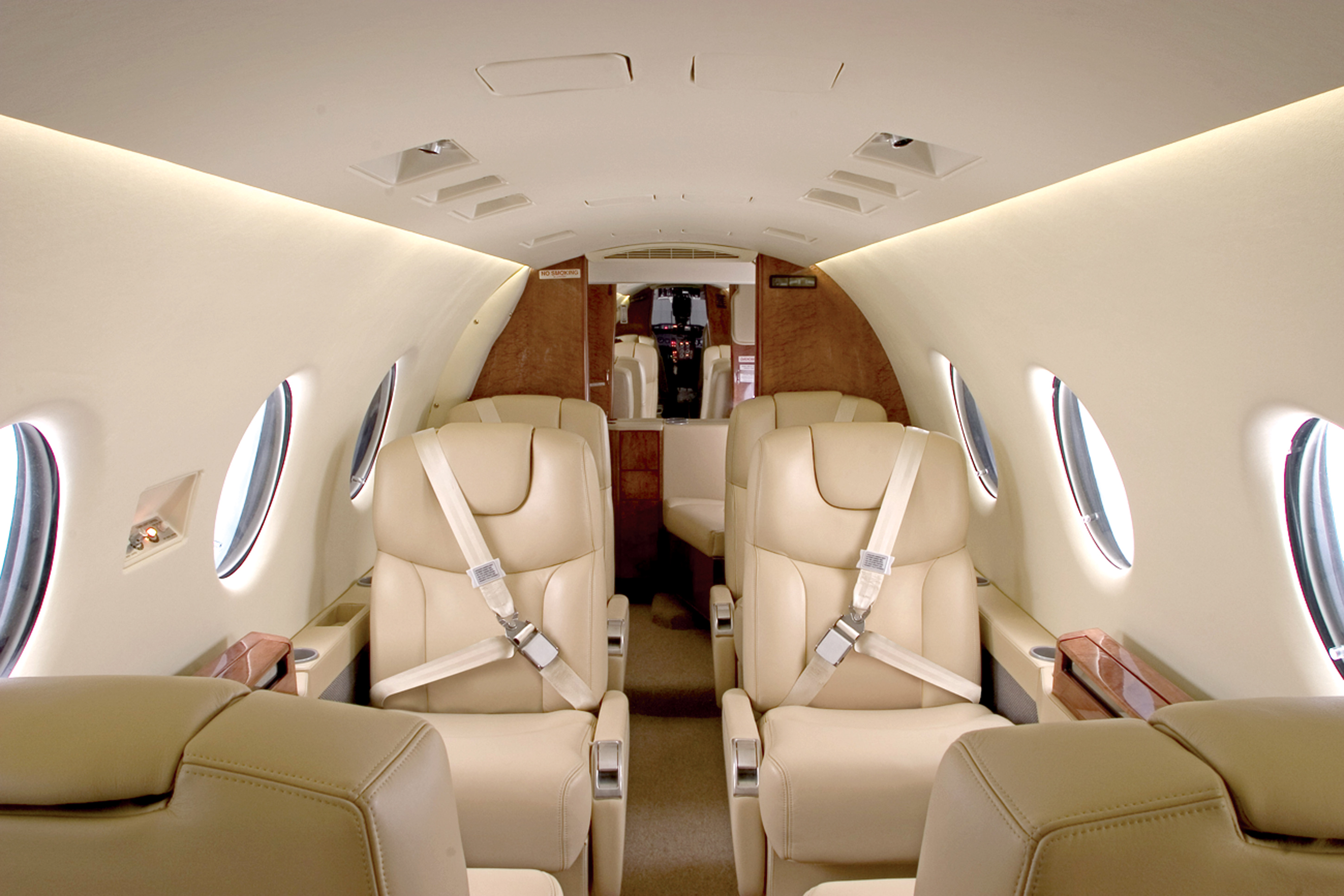 Give Your Aircraft Cabin a Great Makeover