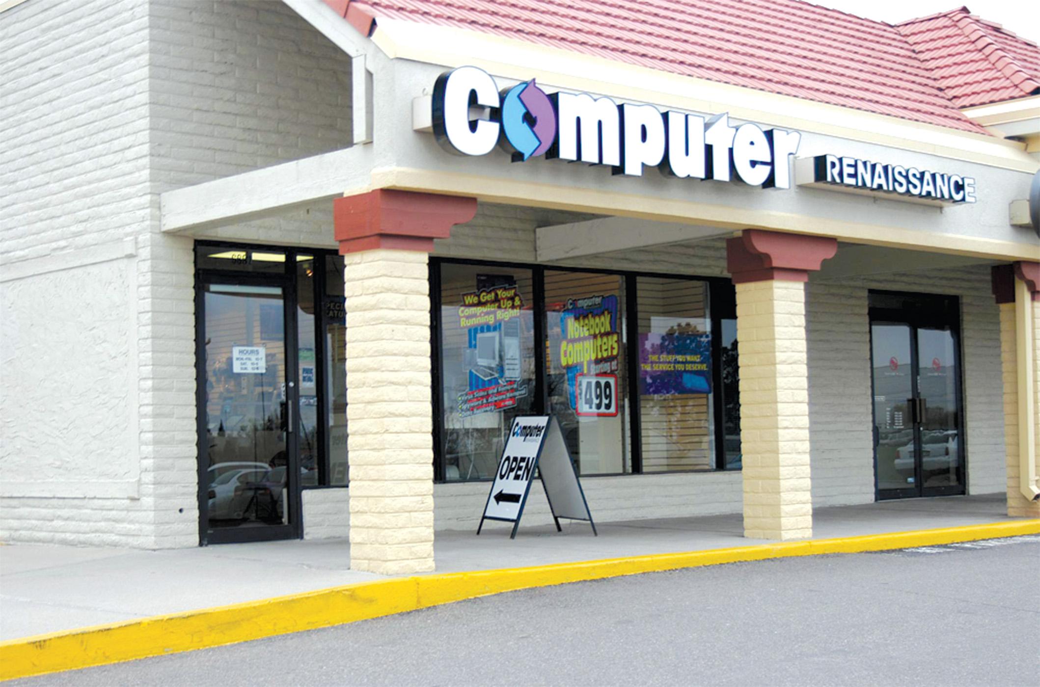 Computer Renaissance