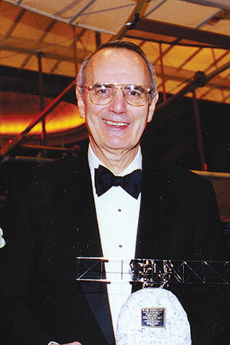 #24 The Ambassador: Edward W. Stimpson