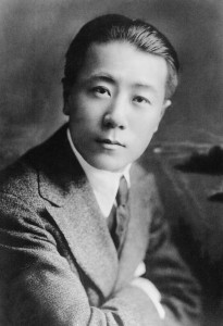 Boeing hired Wong Tsu, one of the nation's few aeronautical engineers, in 1916. He designed Boeing's first financially successful airplane, the Model C, among other aircraft.
