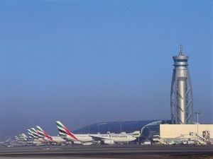The airline's fleet of 76 Boeing and Airbus wide body aircraft are housed and maintained at Dubai International Airport (DXB), which is undergoing a $4 billion expansion.