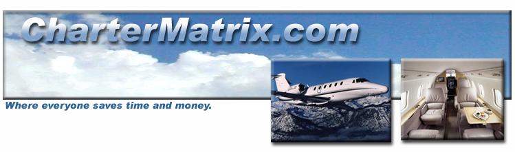 CharterMatrix Puts Charter Companies on the Map