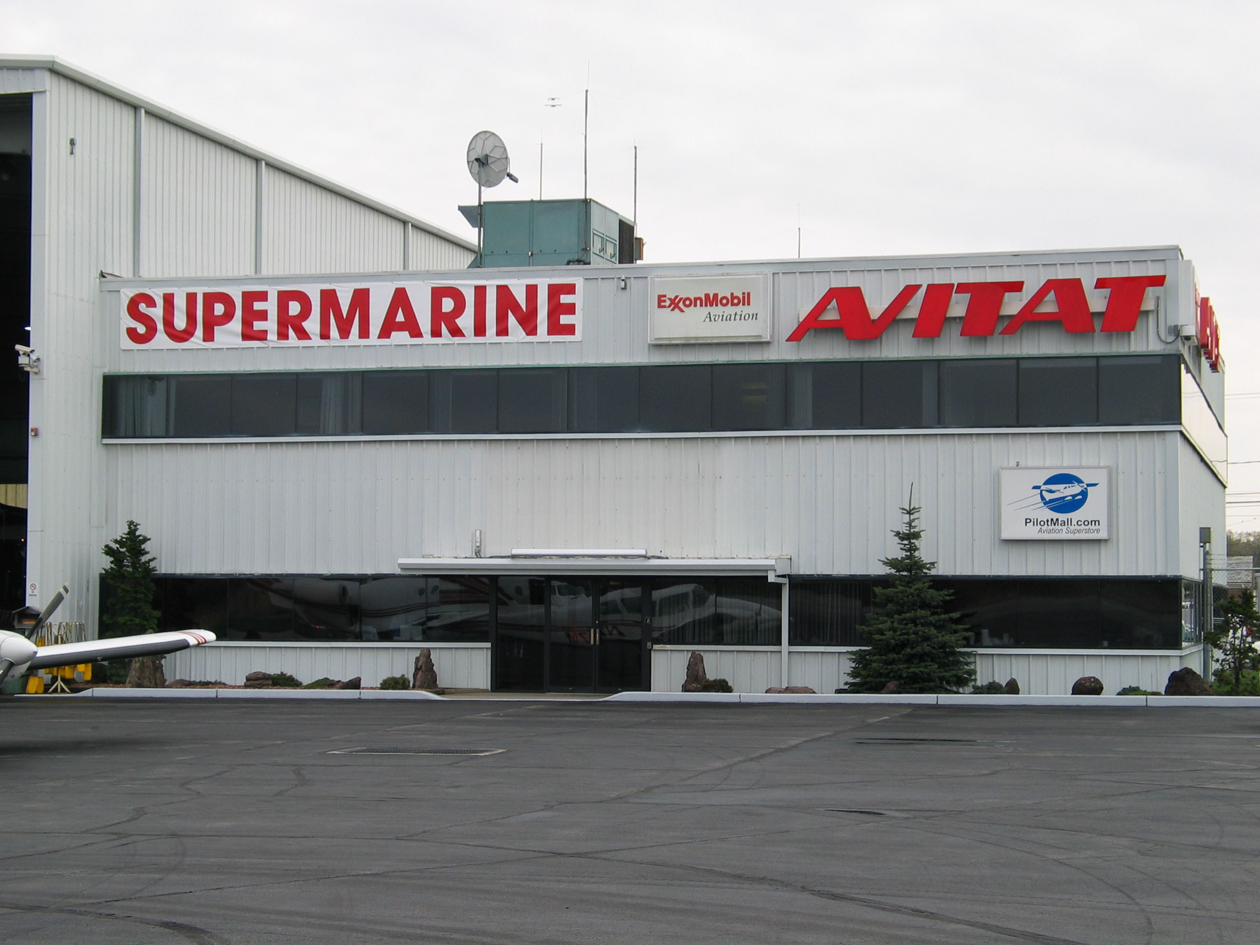 AAC Acquires Rifton Aviation at Stewart Airport