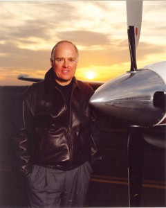 National Air Transportation Association President James K. Coyne believes NATA's air charter Safety Management System, developed by audit partner SH&E Inc., will make for safer operations.