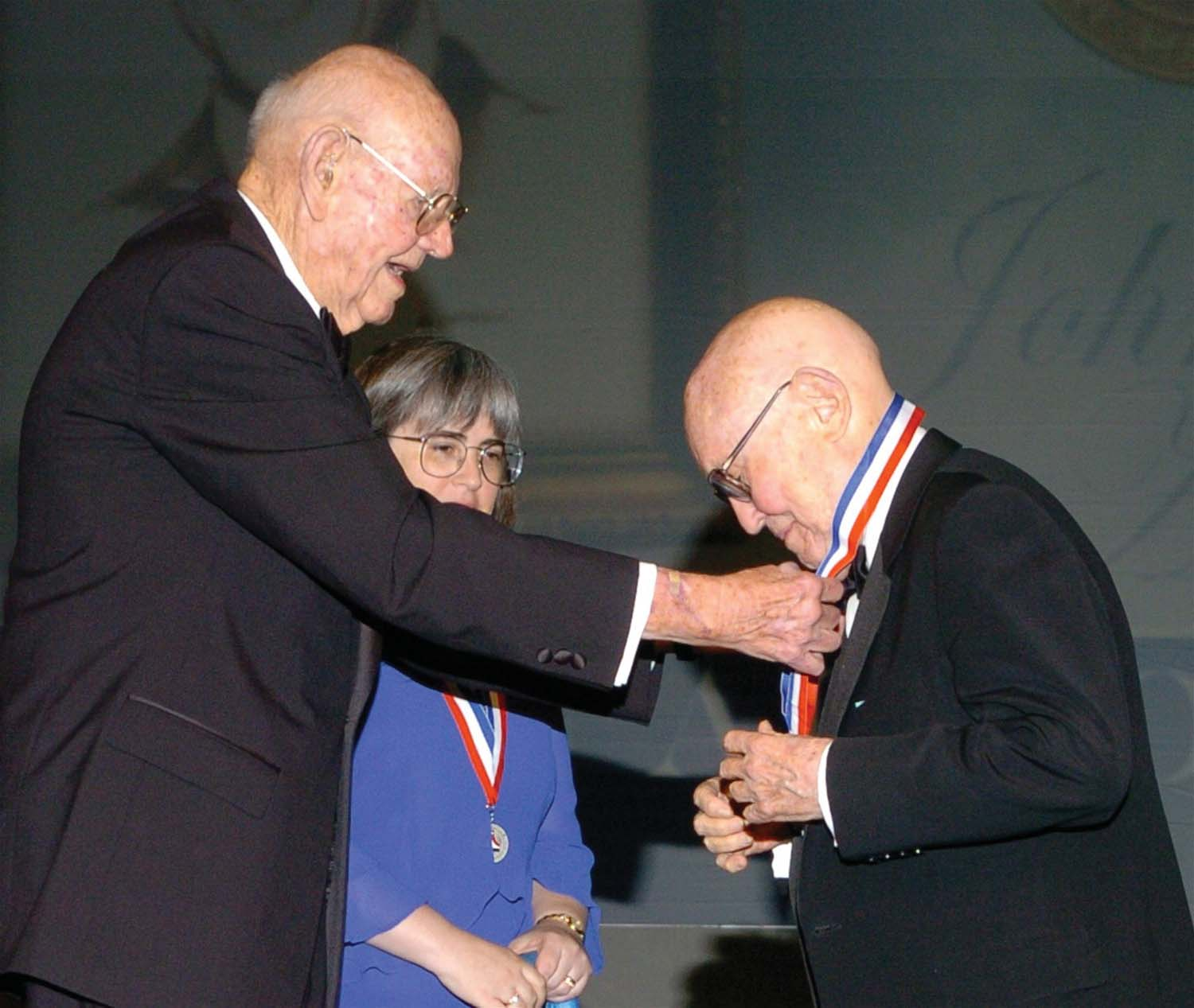 National Aviation Hall of Fame Welcomes Four More Enshrinees