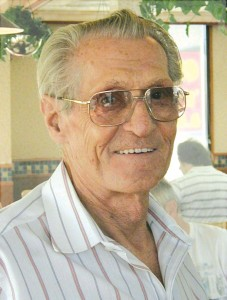 Michael Karatsonyi and his Mooney were familiar sights at Van Nuys Airport and later at nearby Whiteman Air Park