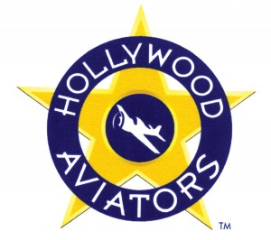 Hollywood Aviators is a new flight training school at Van Nuys Airport.