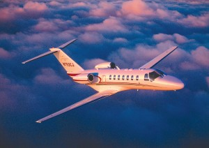 Pacific Airline Systems focuses on providing in-aircraft training for planes like this Citation CJ3.