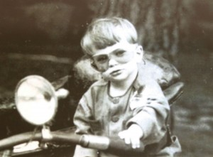 "Charles Gates Jr., who was ""born in motion,"" liked bikes, motorcycles, and aircraft, but didn't ""weather well"" on boats."