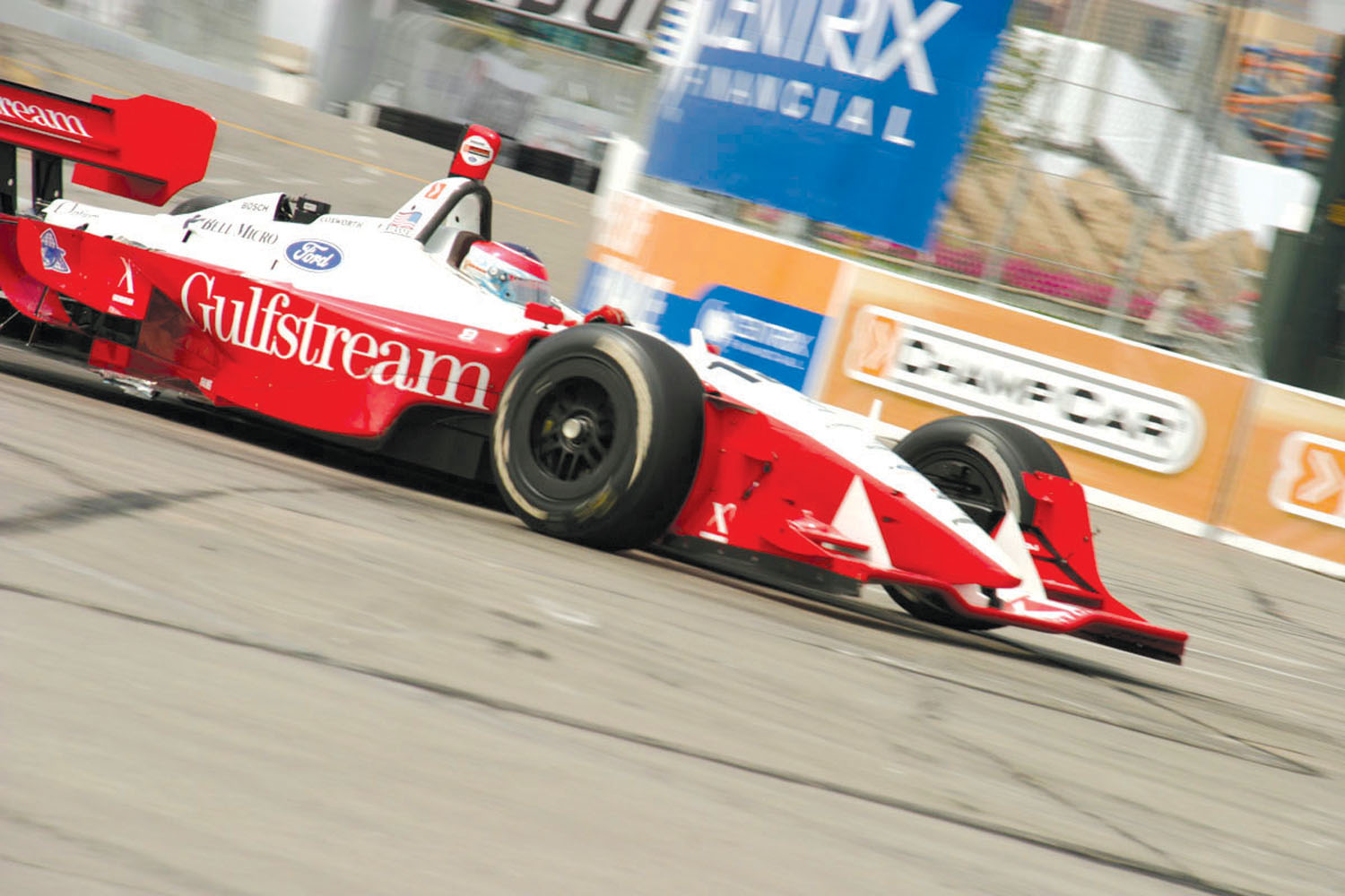 Open Wheel Auto Racing and Flat Out Flying—What a Drug