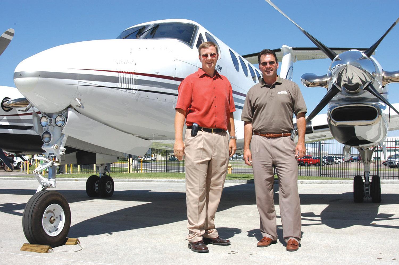 Front Range Aviation