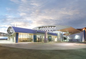 The facilities at Scottsdale AirCenter are some of the newest and most well-appointed in the industry, including 77,000 square feet of hangar space, 690,000 square feet of concrete ramp, and 22,000 square feet of executive terminal, pilots' lounge and off