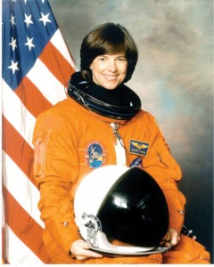 Astronaut Bonnie Dunbar retired from NASA in September after a distinguished 26-year career that included five space flights.