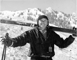 A skiing vacation during the winter of 1947 led Howard Head, an engineer at the Glenn L. Martin Company who skied badly, to revolutionize skiing.