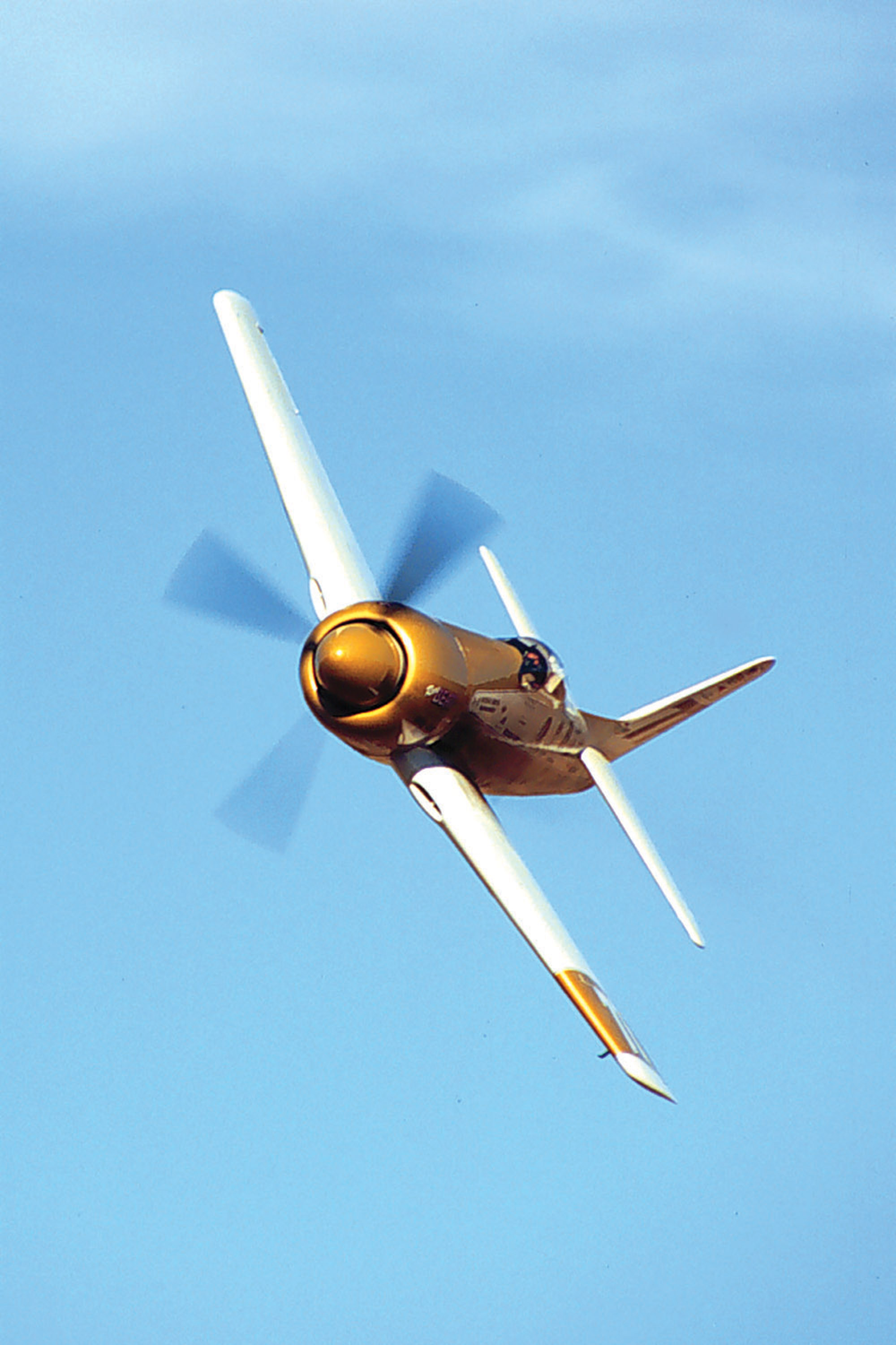 The Winner's Circle: The 2005 Reno Air Races