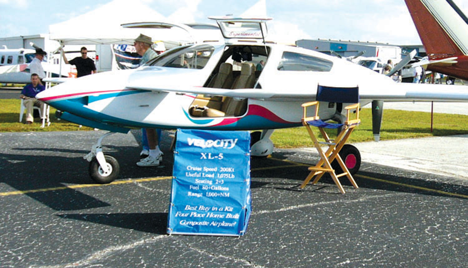 AOPA Looking Better All the Time | Airport Journals