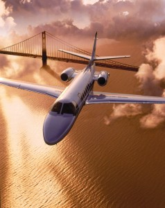 Cessna's Citation Encore is considered a posh aircraft, but it's even better now. Last month, the Encore+ was introduced; it's priced at $8.095 million.