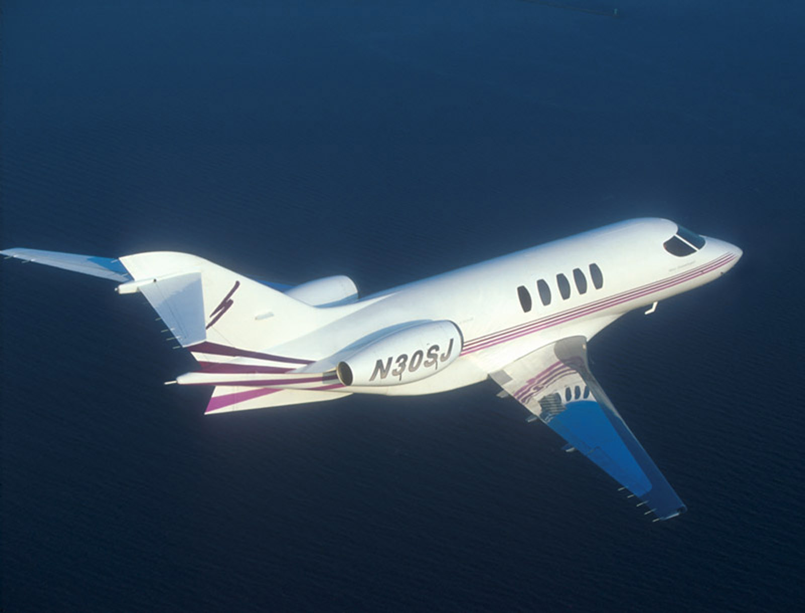 Sino Swearingen Receives FAA TC for the SJ30-2 Business Jet